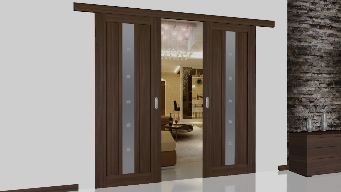 Interior sliding doors pinkon for Interior sliding doors